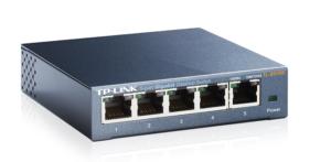 TL-SG105 TP-LINK